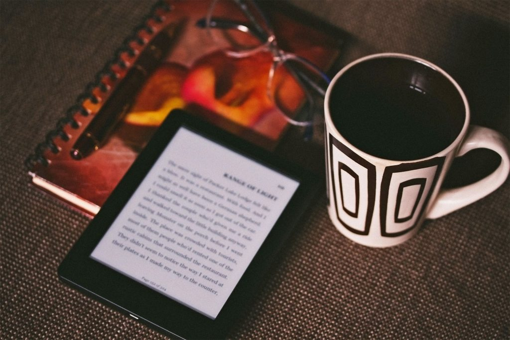 E-Books are Essential for Lead Generation