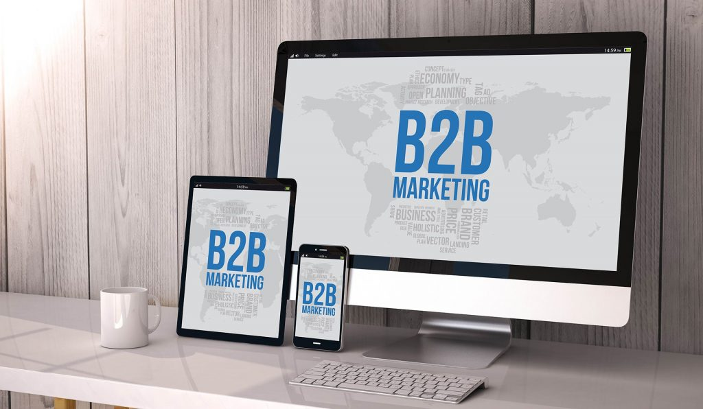 Expand the Reach of Your B2B Marketing Plan